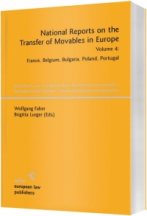 Transfer of Movables, Bulgaria